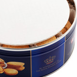 paper cushion pads for biscuit tin