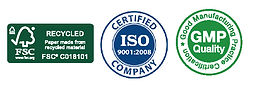 Quality Certification of Michael Package