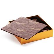 chocolate cushion pads