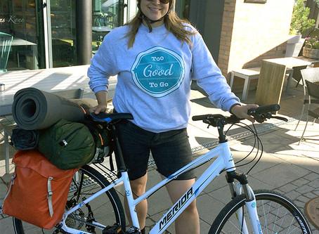 Gjesteblogg: Anniken på Tour de Matsvinn