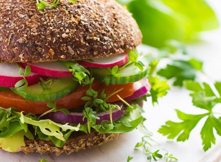Vegetar + Too Good To Go?