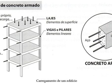 AULA 5 - Carregamento das estruturas de concreto