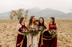 katelynn bridal party