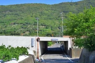 県道高松坂出線(五色台工区)(無名3号橋)道路改築工事(第5工区)