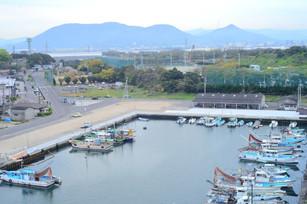 水産物供給基盤機能保全事業西浦漁港1・2・3号物揚場機能保全工事