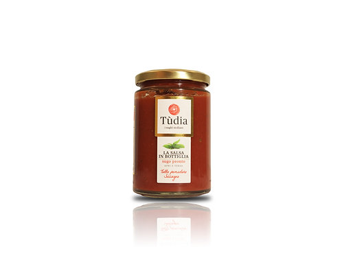 Salsa di pomodoro - 350 gr
