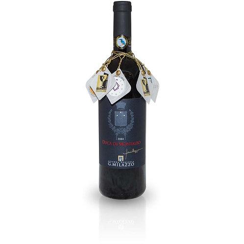 Duca di Montalbo 2007 | Vino Rosso | G. Milazzo