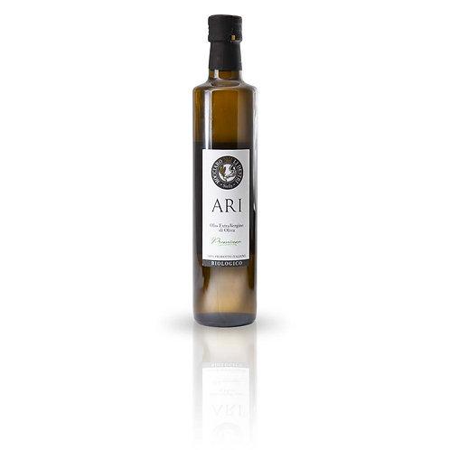 Premium   Olio Extra Vergine di oliva Bio - 250 ml