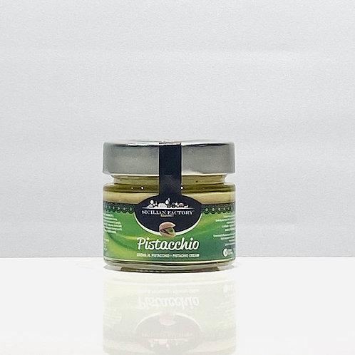 Crema di pistacchio Siciliano