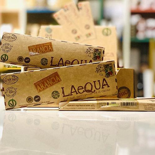 Cioccolato di Modica BIO | Arancia 60 gr