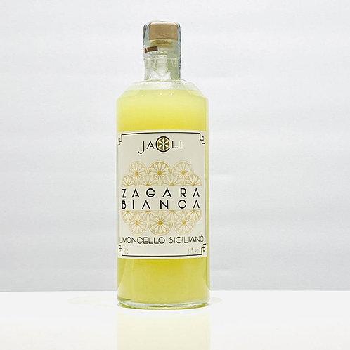 Zagara Bianca - Limoncello siciliano - 500 ml