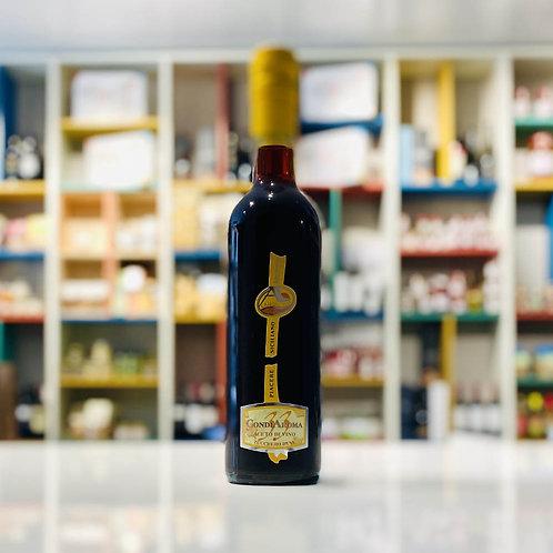Aceto di vino siciliano | Riserva Argento - 375 ml