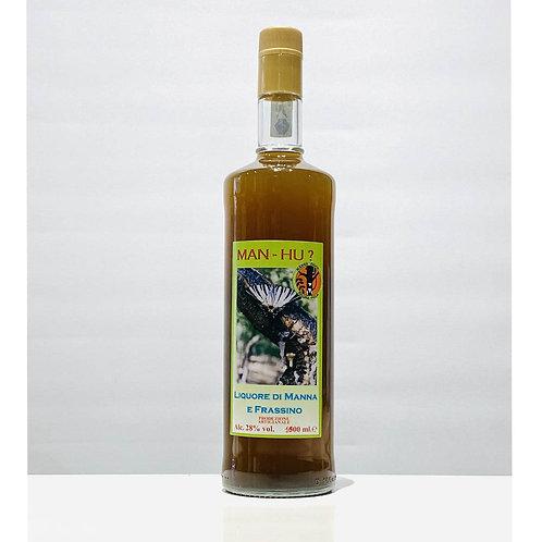Man-hu   Liquore alla manna