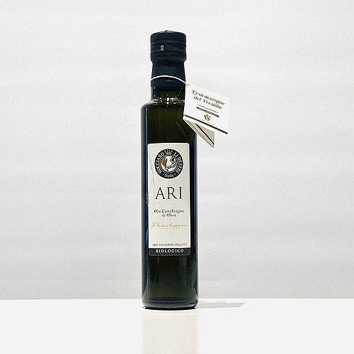 Passulunara | Olio Extra Vergine di oliva Bio - 250 ml