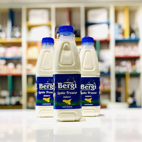Latte Bergi - 1000 ml