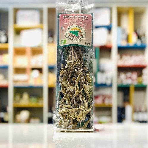 Salvia BIO siciliano - 25 gr