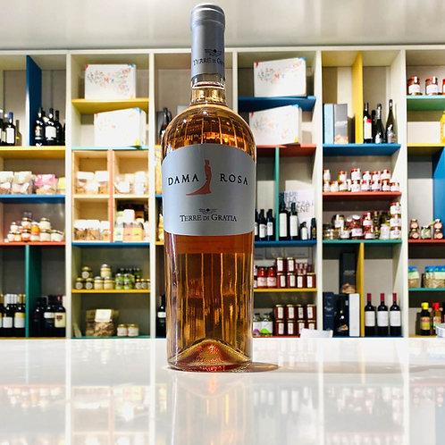 Dama Rosa | Vino Rosè BIO | Terre di Gratia
