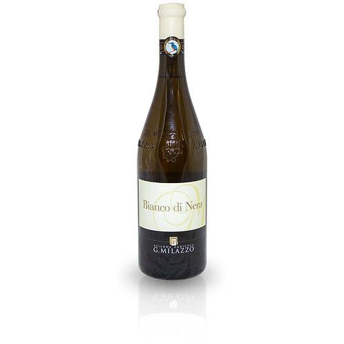 Bianco di Nera BIO | Vino Frizzante | G. Milazzo