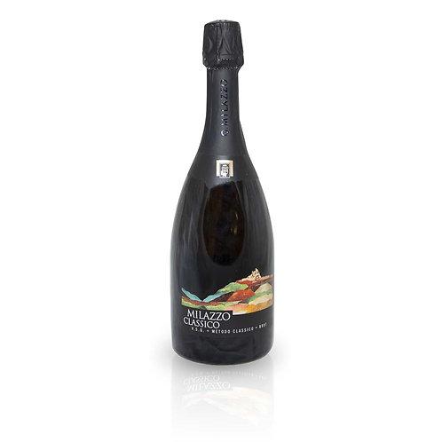 Milazzo Metodo classico | Vino Frizzante | G. Milazzo