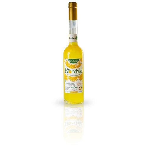 Biondello - Liquore al gusto di arancia 500 ml