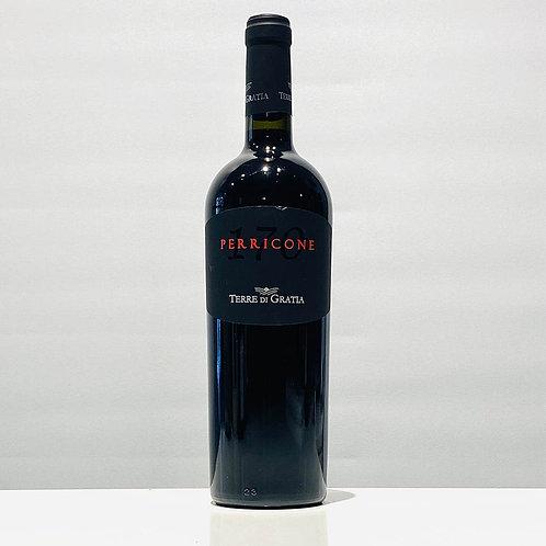Perricone | Vino Rosso BIO | Terre di Gratia