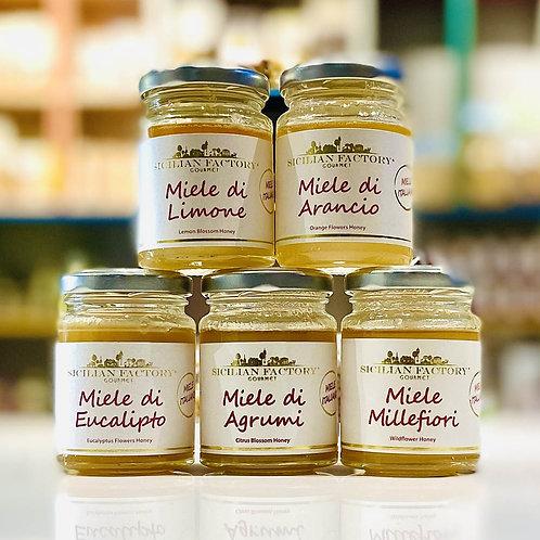 Miele Siciliano - 100 gr