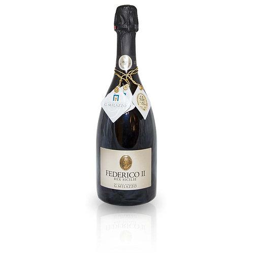 Federico II | Vino Frizzante | G. Milazzo