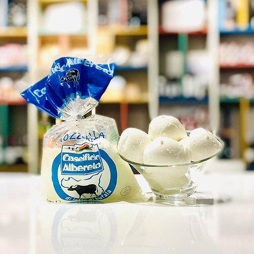 Mozzarella di Bufala - Bocconcini - 250gr