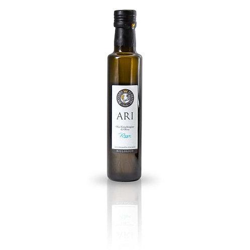 Rizza | Olio Extra Vergine di oliva Bio - 250 ml