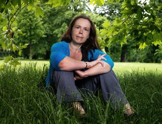 Jenny Downham - Author