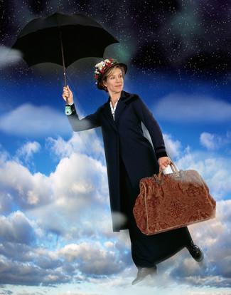 'Mary Poppins' - BBC Drama