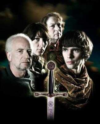 'Arthur' - BBC Drama