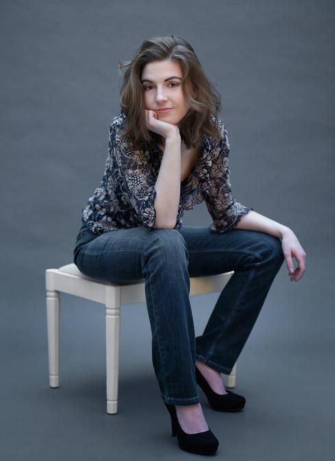 Elizabeth Fulleylove - Opera Singer