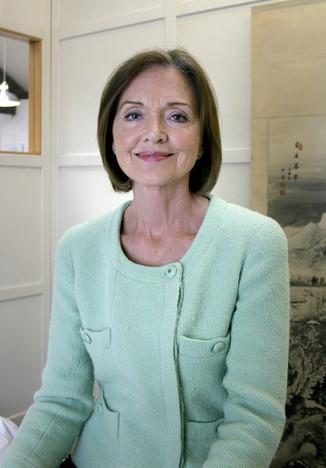 Anna Ford