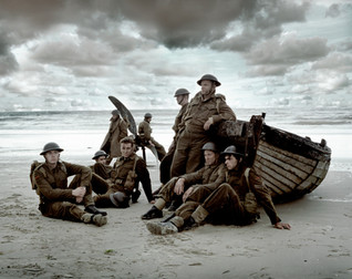'Dunkirk'   Docu-drama
