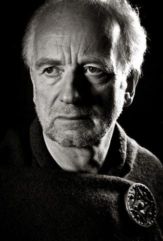 Ian McDiamid