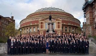'The Choir'  BBC