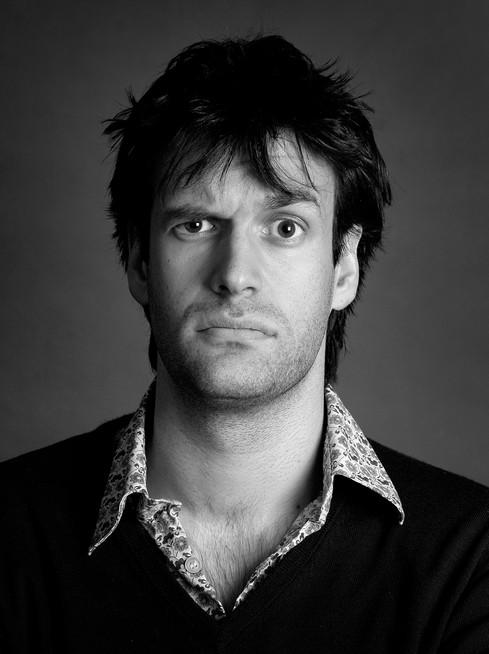 Marcus Brigstock