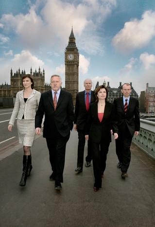 BBC Election News Team