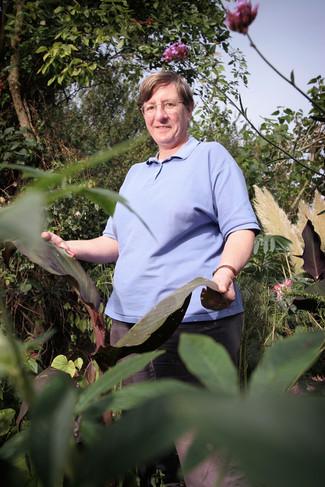 Christine's Garden