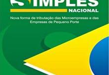 Planilha Simples Nacional em Excel | Anexos Simples Nacional
