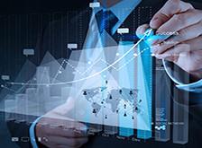 Planilha de Índices Financeiros | Liquidez, Patrimonial, Econômica e DuPont