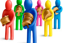 Planilha de Cálculo Folha de Pagamento | Salários e Encargos