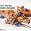 Thumbnail: 52 Page High Protein Recipe E-Book