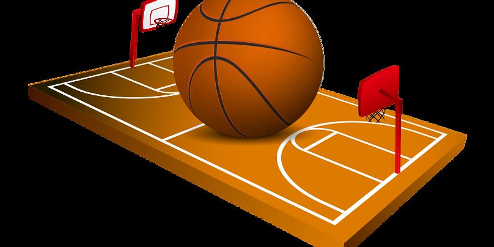 Basketball Camp - Grades 7-HS