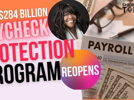 The Ultimate Guide to the Payment Protection Program (PPP)