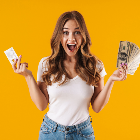4 Ways To Level Up Your Income with Juliet Tang