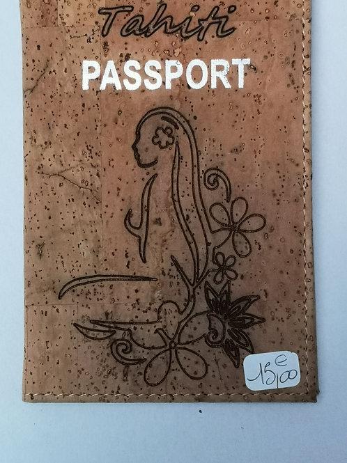 Porte -Passeport en Liége