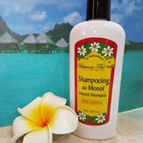 Shampooing TIKI MONOI