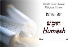 Humash Curriculum